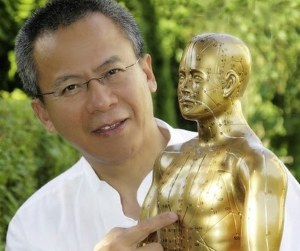 Dr Weizhong Sun